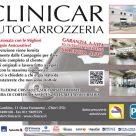 CLINICAR AUTOCARROZZERIA