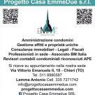 EMME DUE PROGETTO CASA