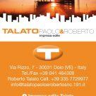 TALATO PAOLO E ROBERTO