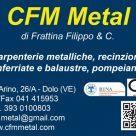 CFM METAL