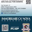 IMMOBILIARE CA' NOVA