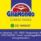 GIRAMONDO - COMOLI VIAGGI