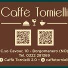 CAFFÈ TORNIELLI