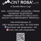 MONT ROSA' CAFÈ