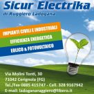 SICUR ELECTRIKA