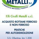 F.LLI CIRULLI METALLI