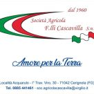 SOCIETÀ AGRICOLA F.LLI CASCAVILLA