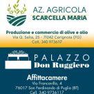 AZ. AGRICOLA SCARCELLA MARIA
