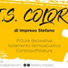 I.S. COLOR