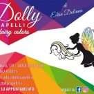 DOLLY CAPELLI FAIRY COLORS