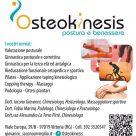 OSTEOKINESIS