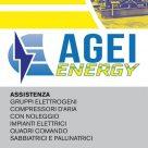 AGEI ENERGY