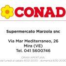 CONAD - SUPERMERCATO MARZOLA