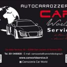 CAR WORLD SERVICE