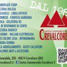 CENTRO COMMERCIALE CREVALCORE 2
