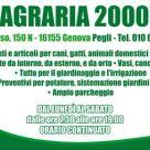 AGRARIA 2000