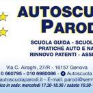 AUTOSCUOLA PARODI