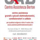CAB CENTRO ASSISTENZA BERTON
