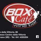 BOX CAFÈ