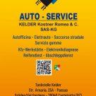 KELDER AUTO - SERVICE