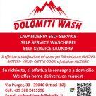 DOLOMITI WASH