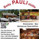 BAITA PAULI HUTTE