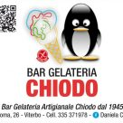 BAR GELATERIA CHIODO