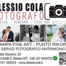 ALESSIO COLA FOTOGRAFO