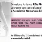 ART BALLET STUDIO