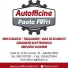 AUTOFFICINA PAOLO FERRI
