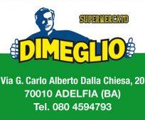 SUPERMERCATO DIMEGLIO