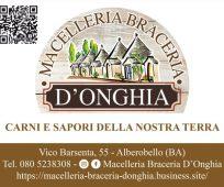 MACELLERIA BRACERIA D'ONGHIA