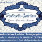 PASTICCERIA GAMBRINUS