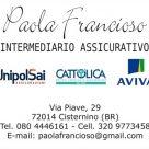 PAOLA FRANCIOSO