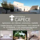 MASSERIA CAPECE
