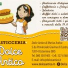 DOLCE ANTICO