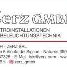 ZERZ GMBH