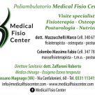 MEDICAL FISIO CENTER