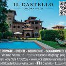 IL CASTELLO LUXURY VILLA