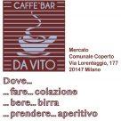 CAFFE' BAR DA VITO