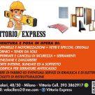 VITTORIO EXPRESS