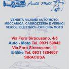 MAGRÌ RICAMBI AUTO MOTO