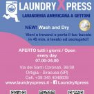 LAUNDRY XPRESS