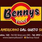 BENNYS FOOD