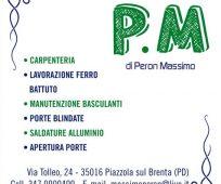 P.M DI PERONI MASSIMO