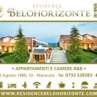 RESIDENCE BELOHORIZONTE