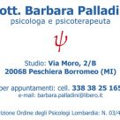 DOTT. BARBARA PALLADINI