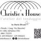 CHRISTIE'S HOUSE