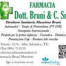 FARMACIA DOTT. BRUNI & C.