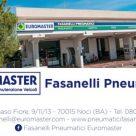 FASANELLI PNEUMATICI - EUROMASTER